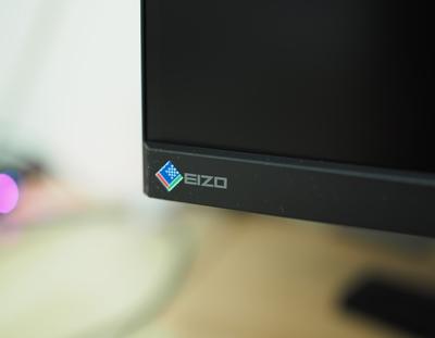 EIZOのロゴマーク