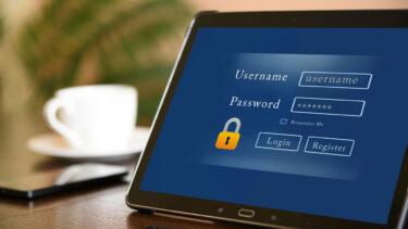 Windowsのログインパスワードって安全なの?を検証してみる